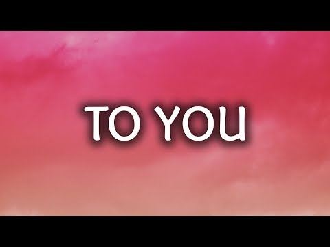 David Guetta, Justin Bieber ‒ 2U (Lyrics / Lyric Video) (GLOWINTHEDARK Remix)