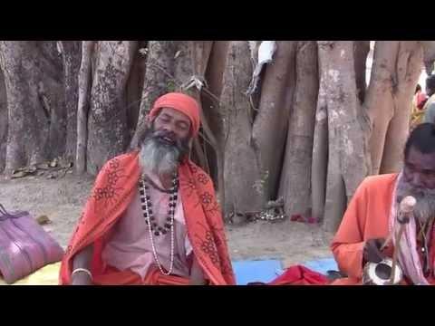 Bauls of Birbhum - Indian spiritual folk singers