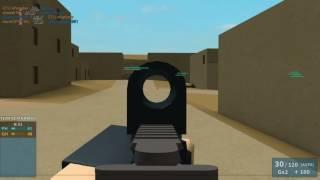 Roblox Battlefield 4