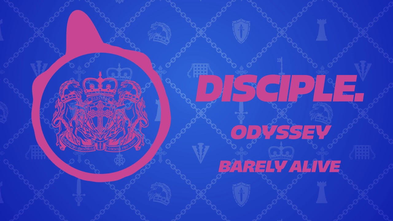 barely-alive-odyssey-disciple