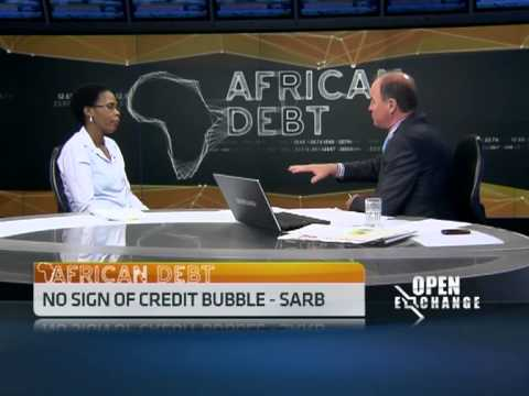 Level of Consumer Indebtedness in Africa