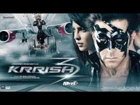 Download Krrish 3 Full Movie story | Hrithik Roshan | Vivek Oberoi | Priyanka Chopra