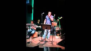 Rodrigo Giusti - Bon Jovi cover Ill be there for you - Kapitain Sorocaba