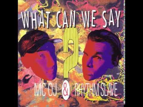 MC OJ & Rhythm Slave –Sway like this feat Bobbylon