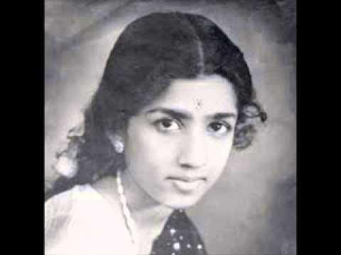 Yeh Mulakat Ek Bahana Nai Lata Mangeshkar Khandaan 1979 Bindya Goswami