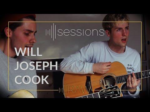 Will Joseph Cook - Beach, Girls Like Me | RAW Sessions