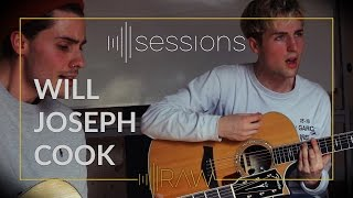 Will Joseph Cook - Beach, Girls Like Me | RAW Sessions