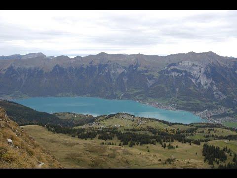 Switzerland Autumn 2015 (climb to Axalp)