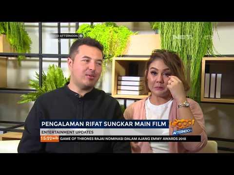 Rifat Sungkar Terlibat Sebagai Cameo di Film Milly dan Mamet Untuk Mendukung Istrinya Mp3