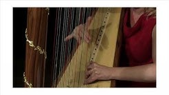 Composing for Harp - Special techniques 1