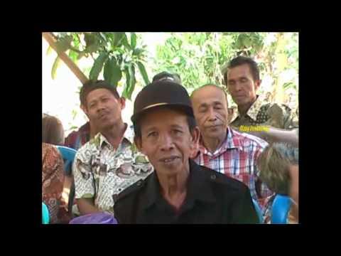 Jaipong Dangdut Talatah Mantappp