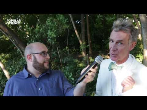 Bill Nye On Climate Change In Our National Parks