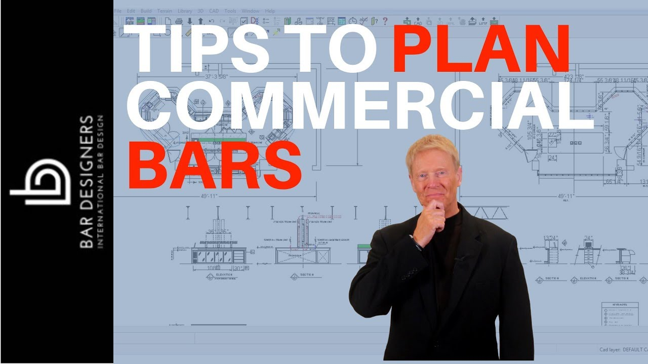 Awesome Design Tips And Ideas For Planning A Commercial Bar Layout