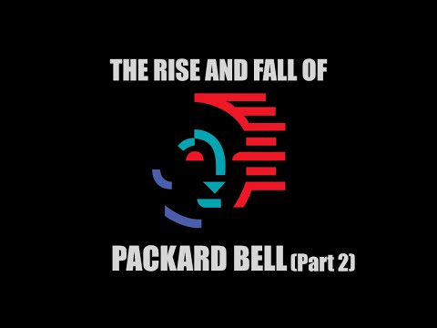 What Happened to Packard Bell? Part 2 - The Decline and Exit