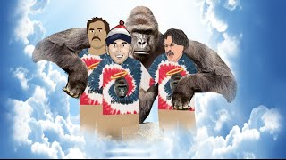 Here Without Harambe Tribute Song by  2 Guys 1 Van