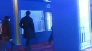 16/11/2008 宣傳《西洋骨董洋菓子店》第四日朱智勳專場答謝粉絲(01)