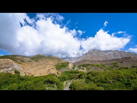 Imlil Valley - The Heart of Morocco's High Atlas Mountains