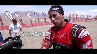 Monster Energy Honda Team Dakar 2019 Video Stage 6