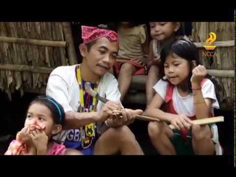 Likhang Yaman ng Mindoro