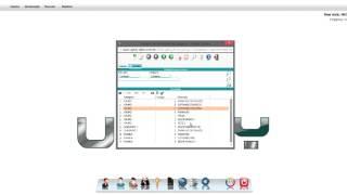 Cadastro de Descrição de Categoria  - UP KEY Software Personalizado