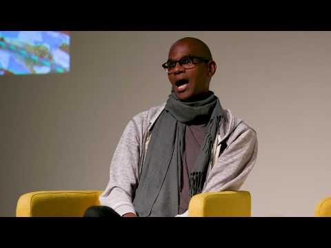 Meet the Artist: Mark Bradford - Hirshhorn Museum