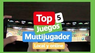 Juegos Online Para Jugar Con Amigos Android 2018
