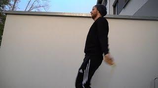 Er springt wieder rum! | Maxim Daily Vlog [060]