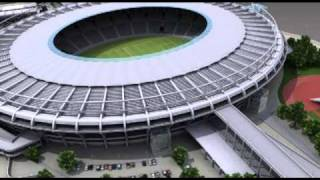 Maracanã Stadium   video