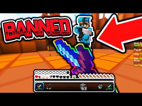 Catching Hypixel Hackers... BANNED! (Minecraft Skywars)