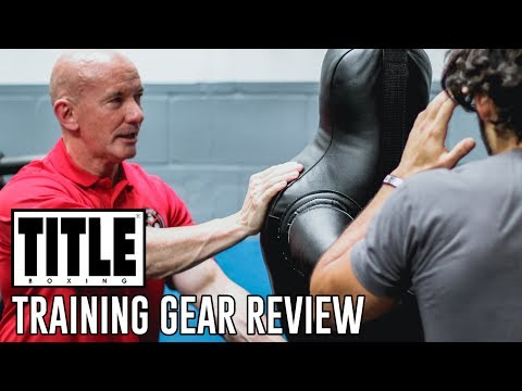 Title Boxing REVIEW MMA Training Gear