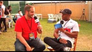 DJ EZ & Todd Edwards at SW4 2013 - Kiss FM (UK)