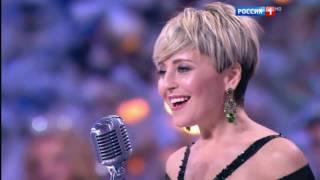 А.Варум и И.Крутой - Опоздавшая любовь (Голубой огонёк 2016-2017)