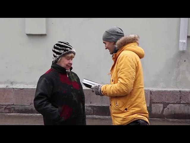 Санкиртана. Инструкция к применению. Как распространить обычной советской бабушке.