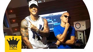 Boyzinho e Léo Santana - Trip do Boyzinho (Tops da Arrochadeira)