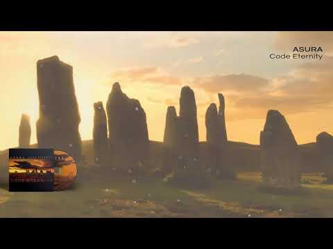 ASURA - Code Eternity - 02 Trinity