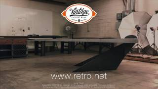 Video The Cant table prototype is complete! download MP3, MP4, WEBM, AVI, FLV April 2018