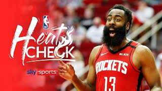 Will James Harden get traded to the Brooklyn Nets? 👀 | Heatcheck Full Show