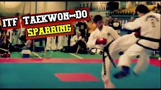 Carl Davis Taekwondo