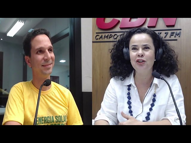 Viva Casa CBN (11/01/2020) - com Luciane Mamoré