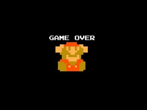 Super Mario Bros. - Game Over Sound Effect by IltubodiFlegias