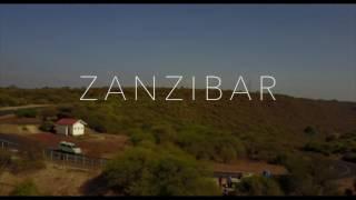 Zanzibar beaches paradise island
