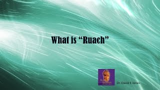 what is Ruach