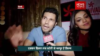 Do Lafzon Ki Kahani: Randeep Hooda- Kajal Aggarwal's Exclusive Interview