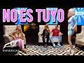 Malucci - No es Tuyo 💁🏼♀️(Official Music Video)