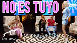Malucci - No es Tuyo 💁🏼‍♀️(Official Music Video)