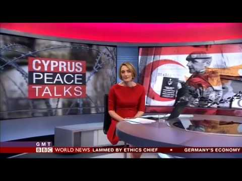 Breaking News Cyprus