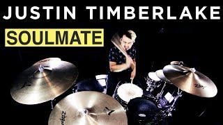 Download Lagu Justin Timberlake - SoulMate (Drum Remix) Mp3