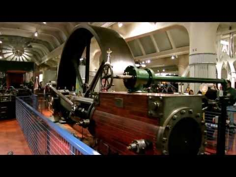 The Henry Ford Museum, Dearborn, Michigan, USA