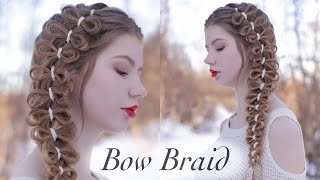Repeat youtube video Bow Braid