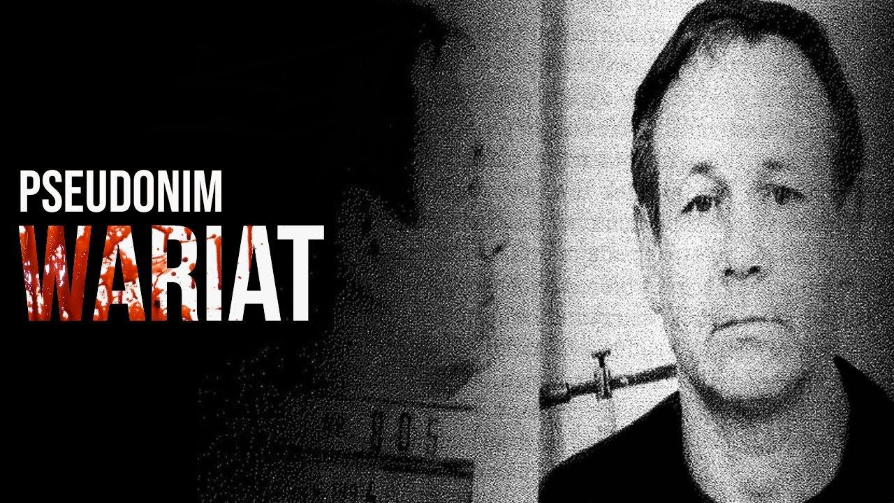 """Download Pseudonim """"WARIAT"""" – Najgroźniejszy gangster lat 90?"""